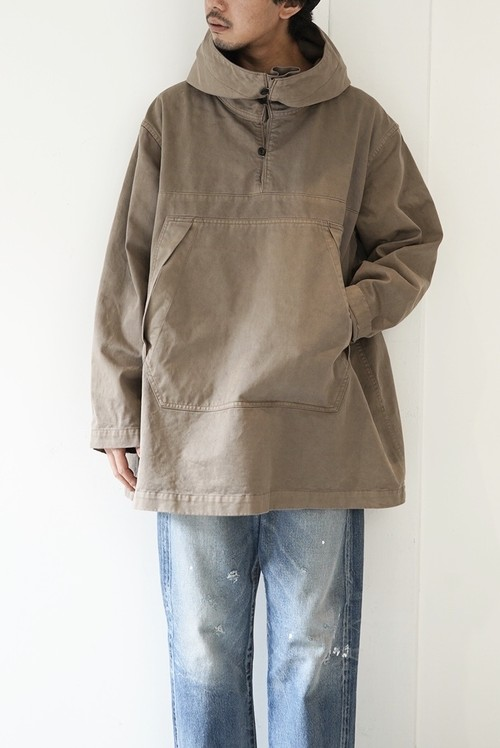 【ORDINARY FITS】ANORAK PARKA/OF-J031
