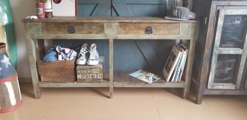 Vintage Shelf[受注製作]