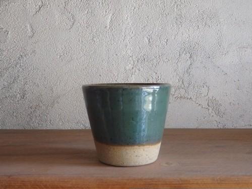そばちょこカップ・green