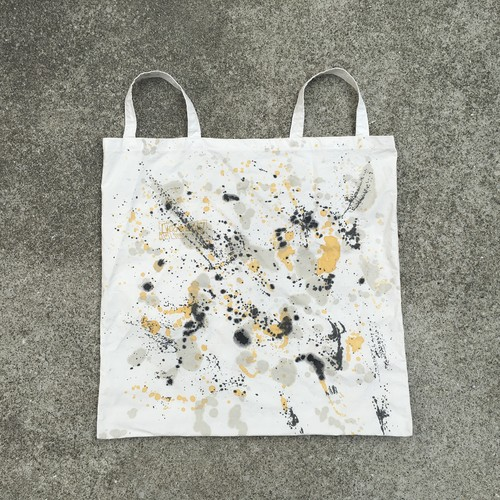 Paint eco bag ver 1