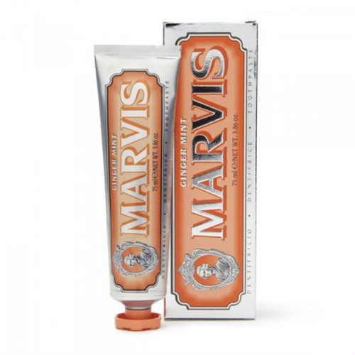 Marvis Ginger Mint Toothpaste  75ml/3.8oz