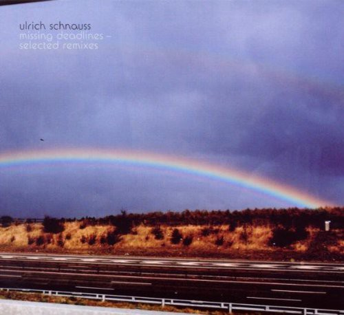 Ulrich Schnauss 「Missing Deadlines: Selected Remixes」