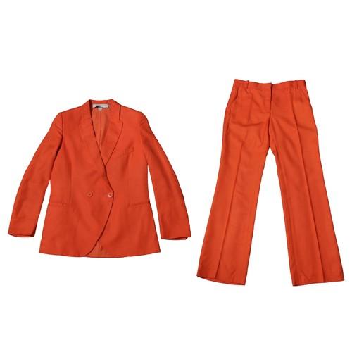 StellaMcCartney OrangeSetUp
