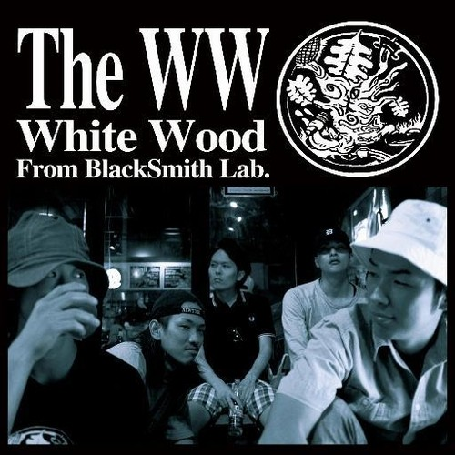 White Wood - The WW [CD] Black Smith Lab. (2015)