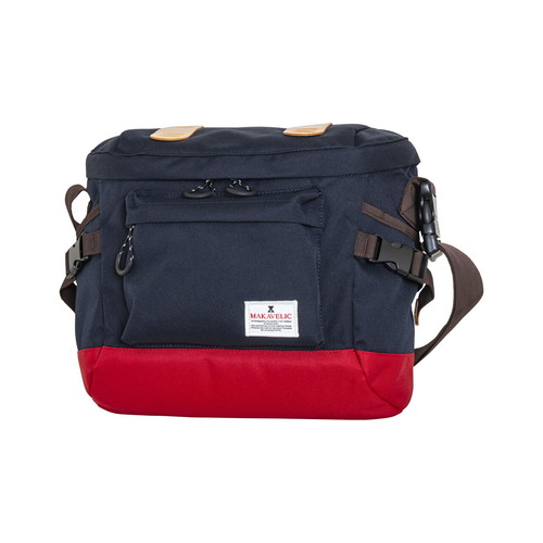 MK-3120-10305 TRUCKS MOTIVE SHOULDER BAG