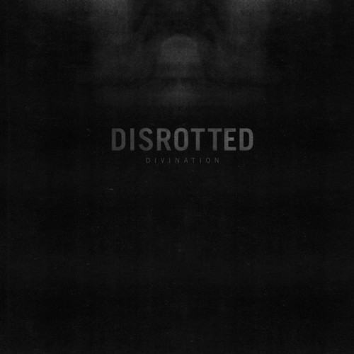 【USED】DISROTTED / DIVINATION