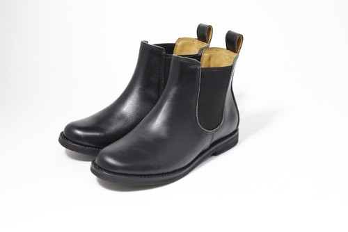 Side Gore Boots(black)