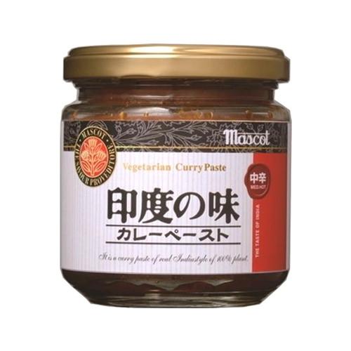 コストコ マスコット印度の味カレーペースト180g(中辛) | Costco Curry Paste 180g