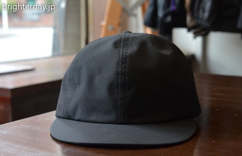 nonnative CARPENTER 6P CAP POLY TAFFETA WITH GORE-TEX