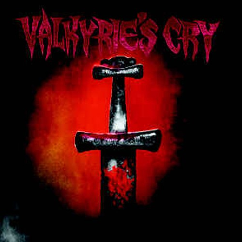 "VALKYRIE'S CRY ""Valkyrie's Cry"" (輸入盤)"