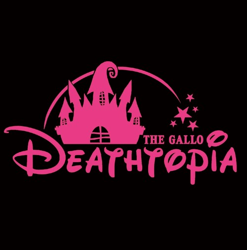 ギャロ/13th Single「DEATHTOPIA」