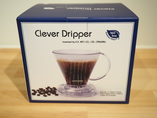 Clever Dripper Size:S