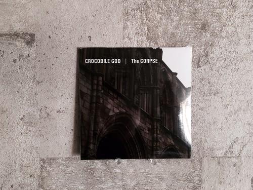 Crocodile God & The Corpse / Split