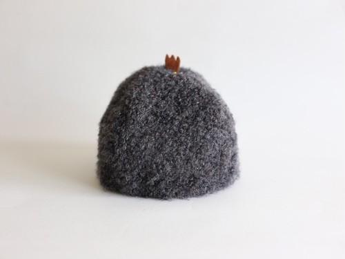 『オルマ』(赤ちゃんのベレー帽)