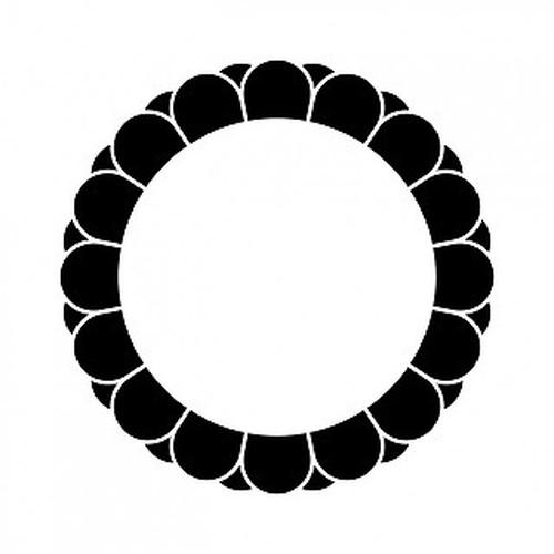 八重菊輪 aiデータ