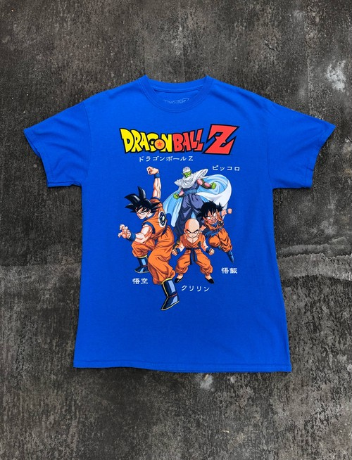 USED / Dragon ball Z - T
