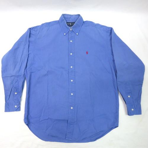 Ralph Lauren B.D.SHIRTS (ラルフローレンボタンダウンシャツ )