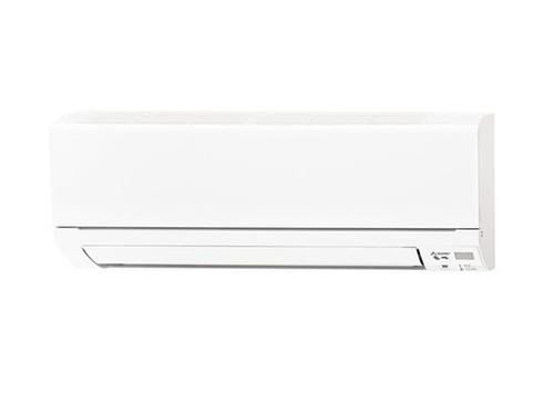 三菱 【エアコン】おもに10畳用 GEシリーズ(ピュアホワイト) MSZ-GE2518-W