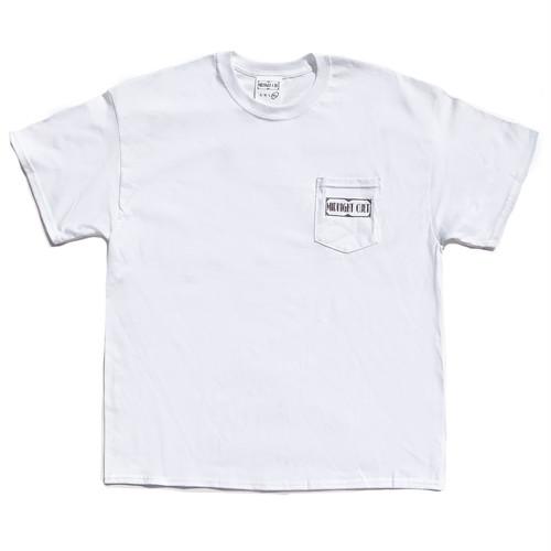 Logo Pocket T-shirt