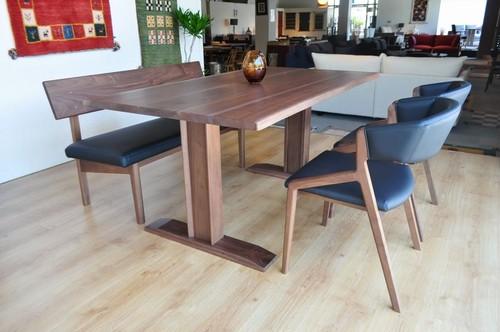 ダイニングテーブル VILLAⅡ (ヴィッラ)Ⅱ W1400タイプ