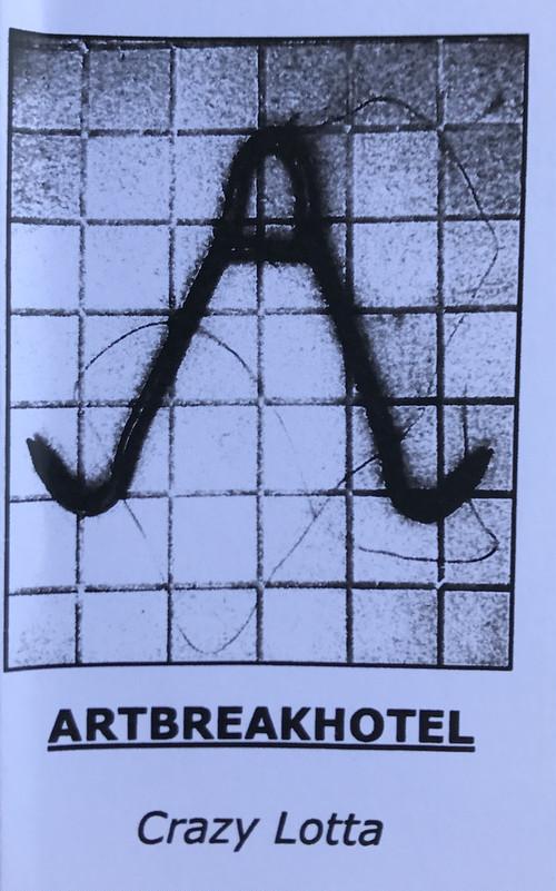 Artbreakhotel – Crazy Lotta(CS)
