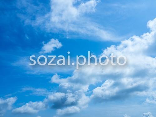 写真素材(空-5048326)