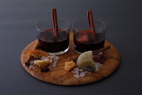 ヴァンショー(ホットワインの素 / ワインを美味しく飲むスパイス)