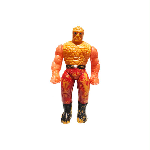 THE THING Mexican Bootleg Toy