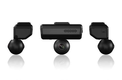 ユピテル 車載監視カメラ&ドライブレコーダー S20 駐車中も走行中も確実に記録するカーセキュリティー(車載監視カメラ)&ドライブレコーダー