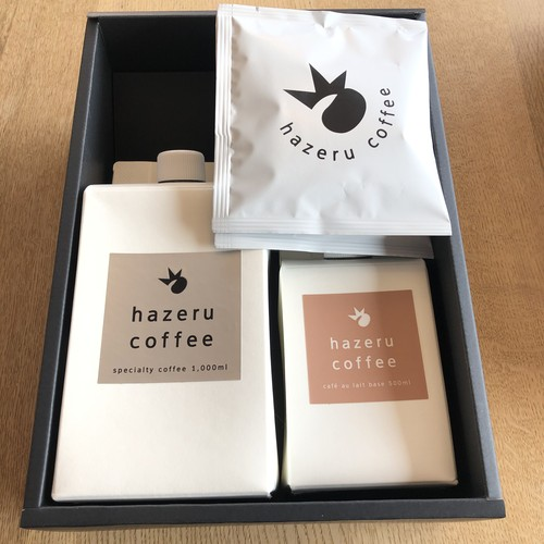 【ギフト】Daily Coffee Set Short