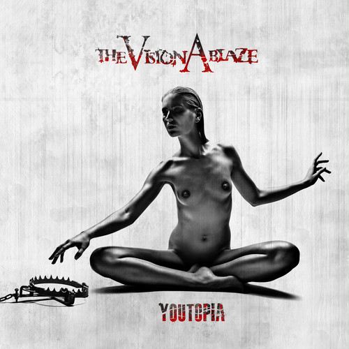 THE VISION ABLAZE 『Youtopia』 輸入盤:国内流通仕様CD