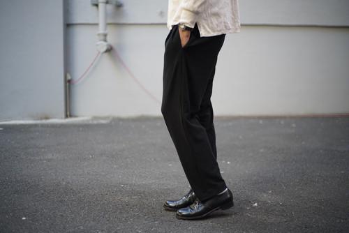 LAMOND / LOUNGE SUEDE PANTS
