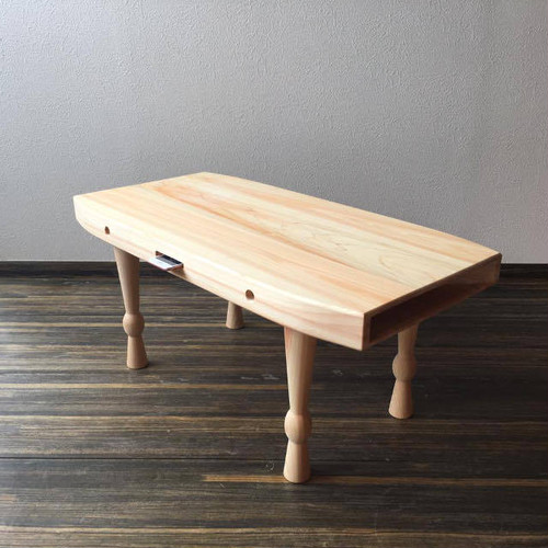 TABLE CANTA oval