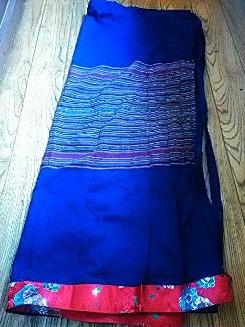 商品番号tm-04タマン族スカート(size:フリーサイズ)