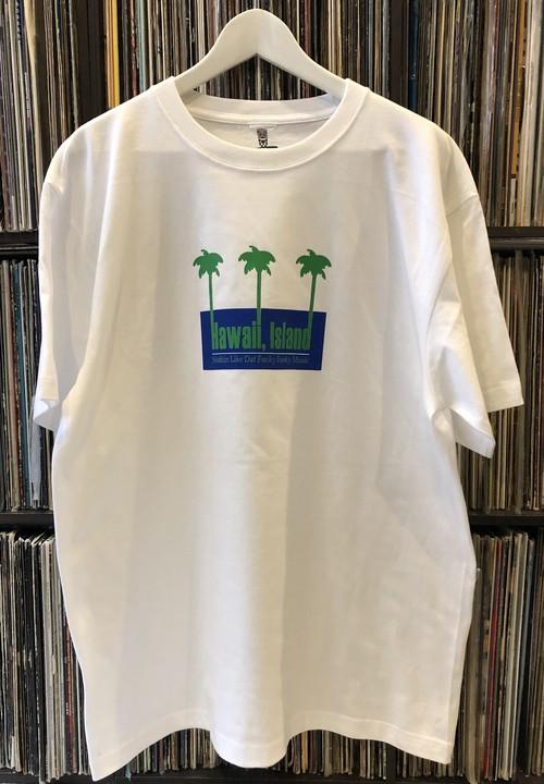 hawaii island honu honu T