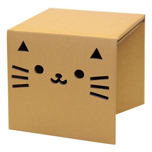 猫田君(こどもイス)