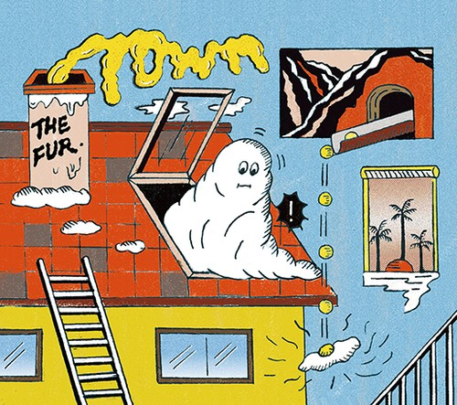 The Fur. / Town