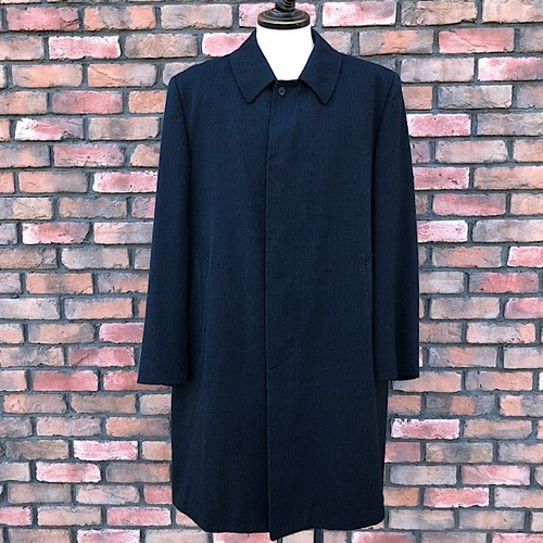 1960s Burton Breakwater Showerproofed Mac Coat