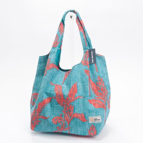 Reyn Spooner Walea Reusable Bag【レインスプーナー】ワレア リユーザブル アクア バッグ