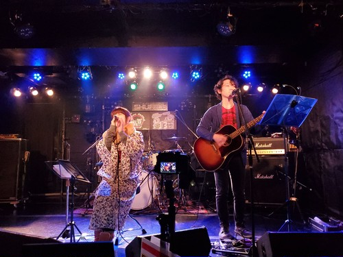 1月8日ライブ用OKIMOCHI¥2000(ライブ&MC動画付)