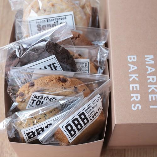 6/24 木曜日販売 2021 SUMMER'S BEST クッキー詰合せ