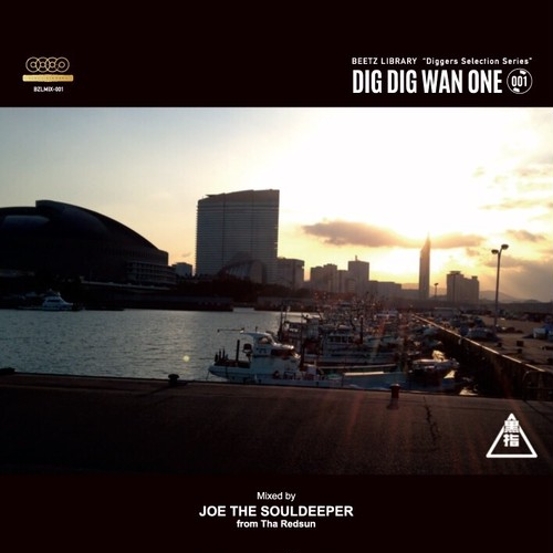 """DIG DIG WAN ONE""/JOE THE SOULDEEPER"