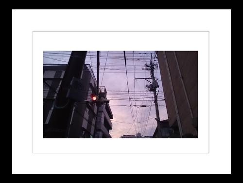 プリント額絵:S・iG・M作「IMPRESSION 04」