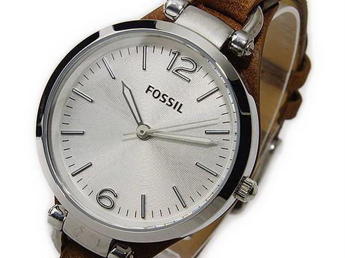 フォッシル FOSSIL クオーツ レディース 腕時計 ES3060 シルバー