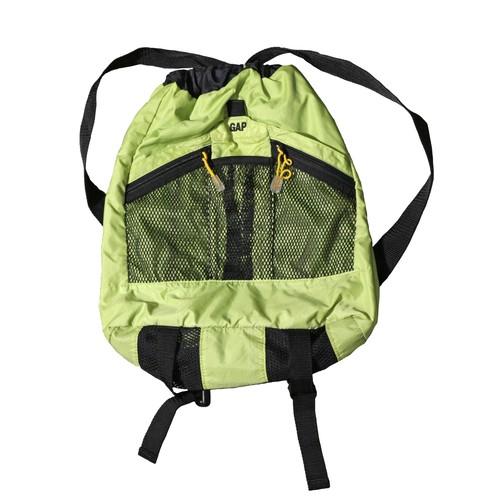 GAP Lime SummerBackPack