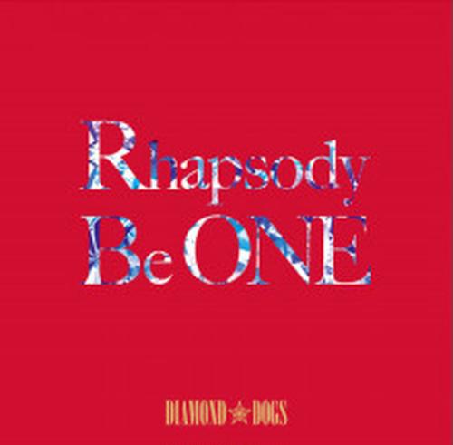 アルバム「Rhapsody Be ONE」