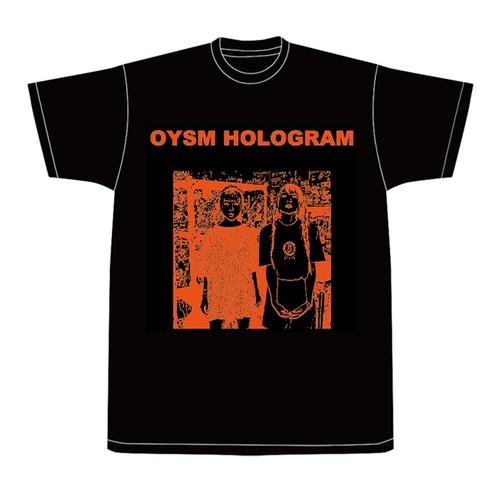 おやすみホログラム Tシャツ