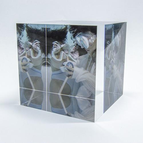 水中ニーソのつぶ/LC04