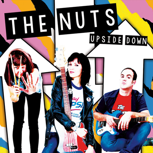 the nuts / upside down 12""