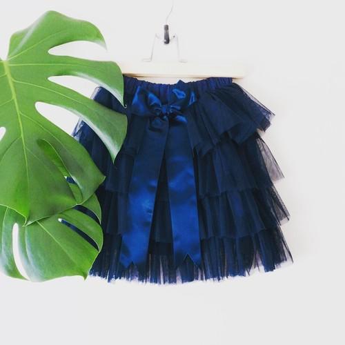 女の子の憧れシャランシャランなスカート